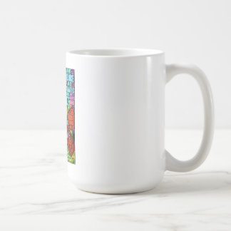 Rejoice! Coffee Mug