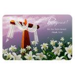 Rejoice. Easter Gift Magnet Rectangular Magnets