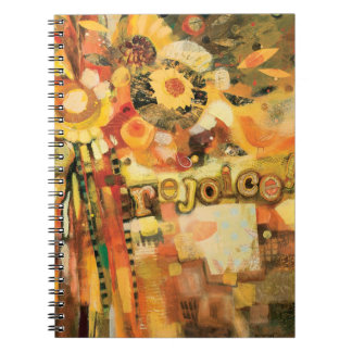 Rejoice! Journal Notebook