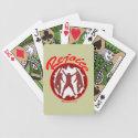 Rejoice - Philippians 4.4 Deck Of Cards
