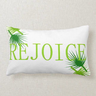Rejoice Pillows
