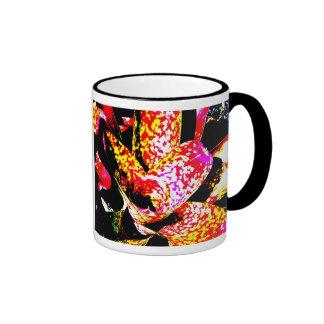 Rejoice Today Ringer Mug