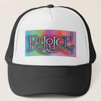 Rejoice! Trucker Hat