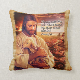 Rejoice with Me 1 Pillow