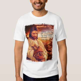 Rejoice with Me.. Shirt