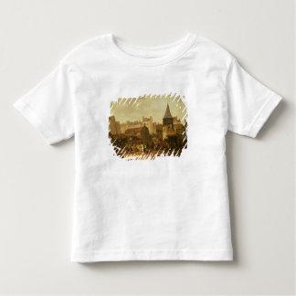 Rejoicing at Les Halles Toddler T-shirt