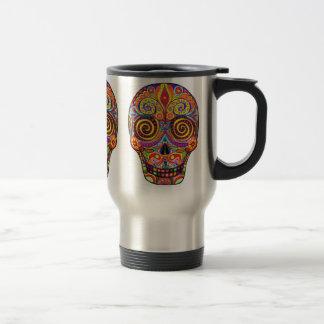 Rejoicing Quietus Travel Mug