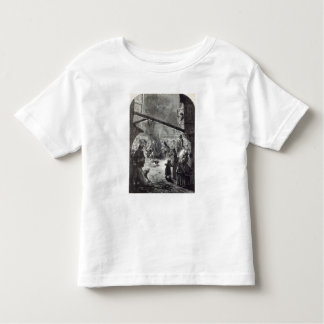 Rejoicings in London Toddler T-shirt