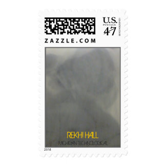 Rekhi Hall, Michigan Technological University Stamp