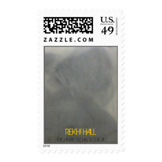 Rekhi Hall, Michigan Technological University Stamp