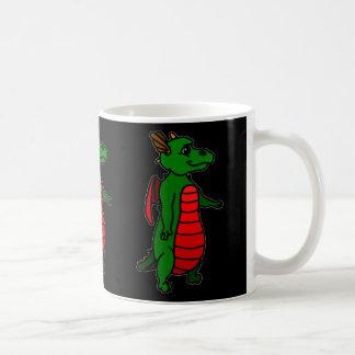 Reks Coffee Mug
