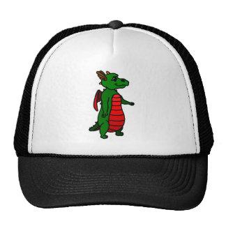 Reks Trucker Hat