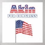Relacionado para la bandera americana patriótica d poster