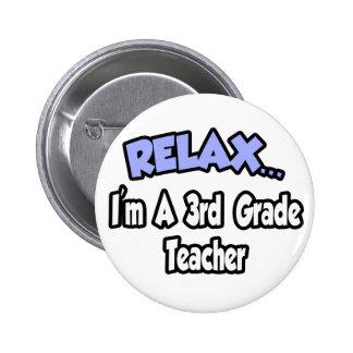 Relájeme… son profesor del grado de A 3ro Pin