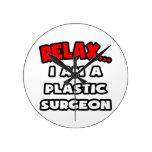 Relájeme… son un cirujano plástico relojes
