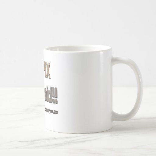 Relájese consiguen puesto tazas de café