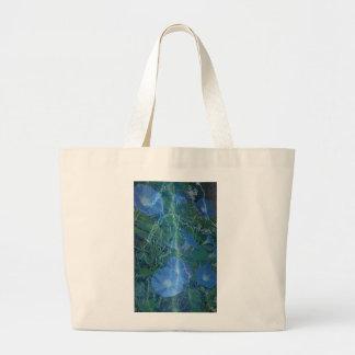 Relámpago azul bolsa