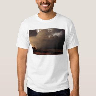 Relámpago de Delray Beach Camisas
