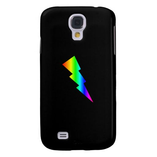 Relámpago del arco iris