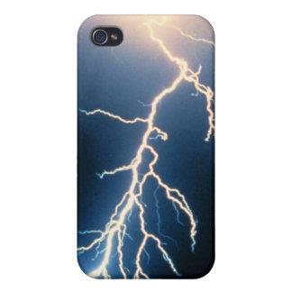 Relámpago iPhone 4 Cobertura