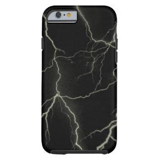 Relámpago Funda Para iPhone 6 Tough