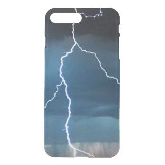 Relámpago iPhone7 más el caso claro Fundas Para iPhone 7 Plus