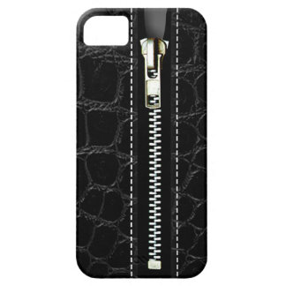 Relampagúelo para arriba - Trompe - l ' cocodrilo iPhone 5 Carcasas