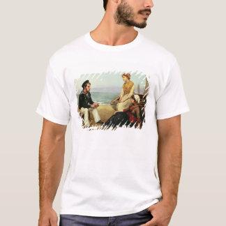 Relating his Adventures, 1881 T-Shirt