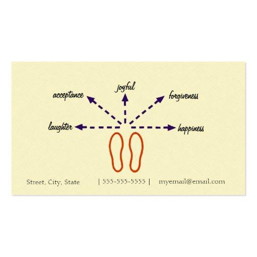 Mediator business card templates bizcardstudio relationship counselor business card colourmoves