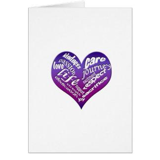 Relationship Elements Card