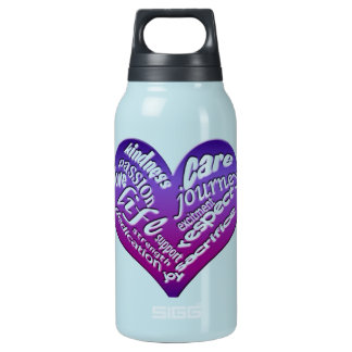 Relationship Elements Insulated Water Bottle