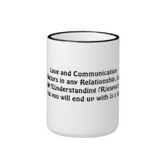 RELATIONSHIP Mug