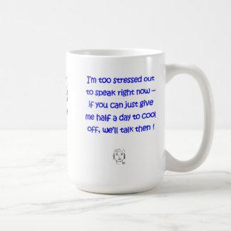 Relationship Mug/Cup Coffee Mug