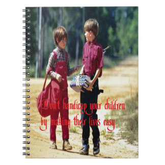Relationships,kids,love, Notebook