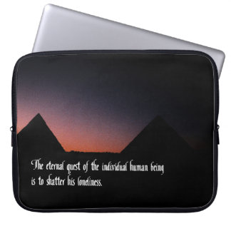 Relationships Laptop Computer Sleeves
