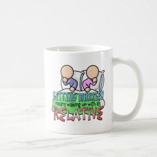 Relative Marriage Coffee Mug
