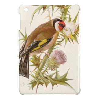 Relative Wild Birds Swaysland Goldfinch iPad Mini Cases