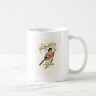 Relative Wild Birds Swaysland Great Bullfinch Coffee Mug