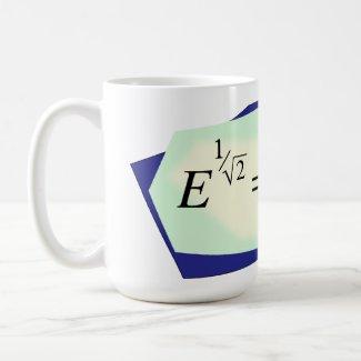 Relatively Unconventional mug