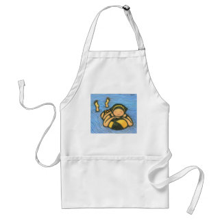 Relax_1 Adult Apron