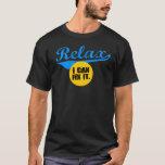 Relax Adult Dark T-shirt