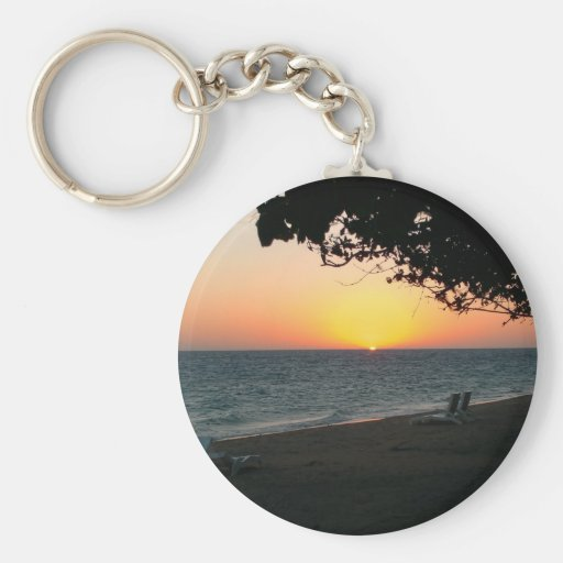 Relax and Enjoy Life Keychains
