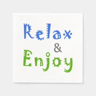 relax essay