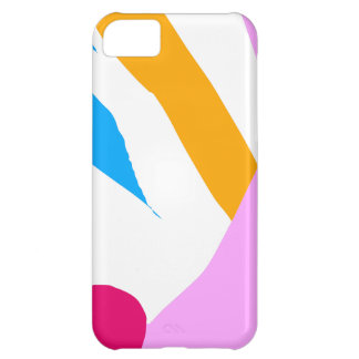 Relax and Read a Book in a Summer Breeze iPhone 5C Case