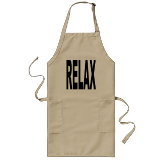 Relax Apron