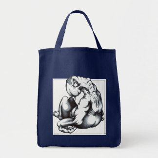 Relax Tote Bags