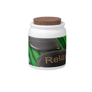 Relax Candy Dish