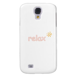 relax galaxy s4 case