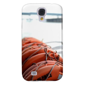 Relax Samsung Galaxy S4 Cover