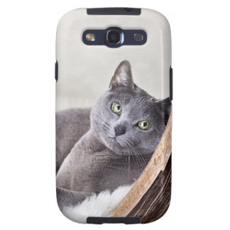 Relax Galaxy SIII Cover